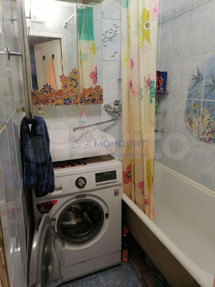 2-к квартира, 48 м², 1/5 эт.  89587274181 купить 9