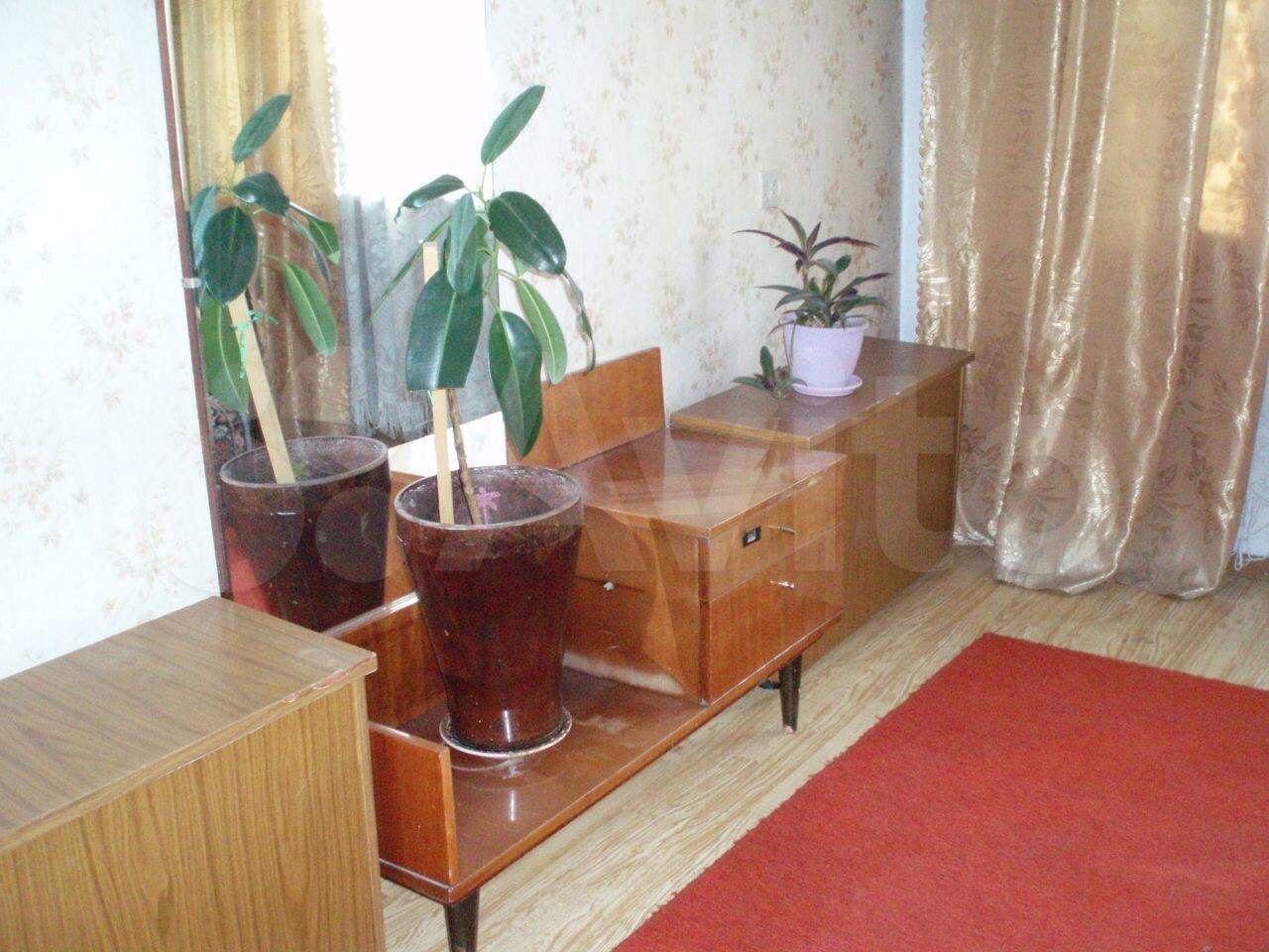 2-room apartment 54 m2, 2/9 et.  89635724988 buy 5