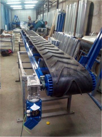 Транспортеры красноярск магнитный сепаратор для транспортера
