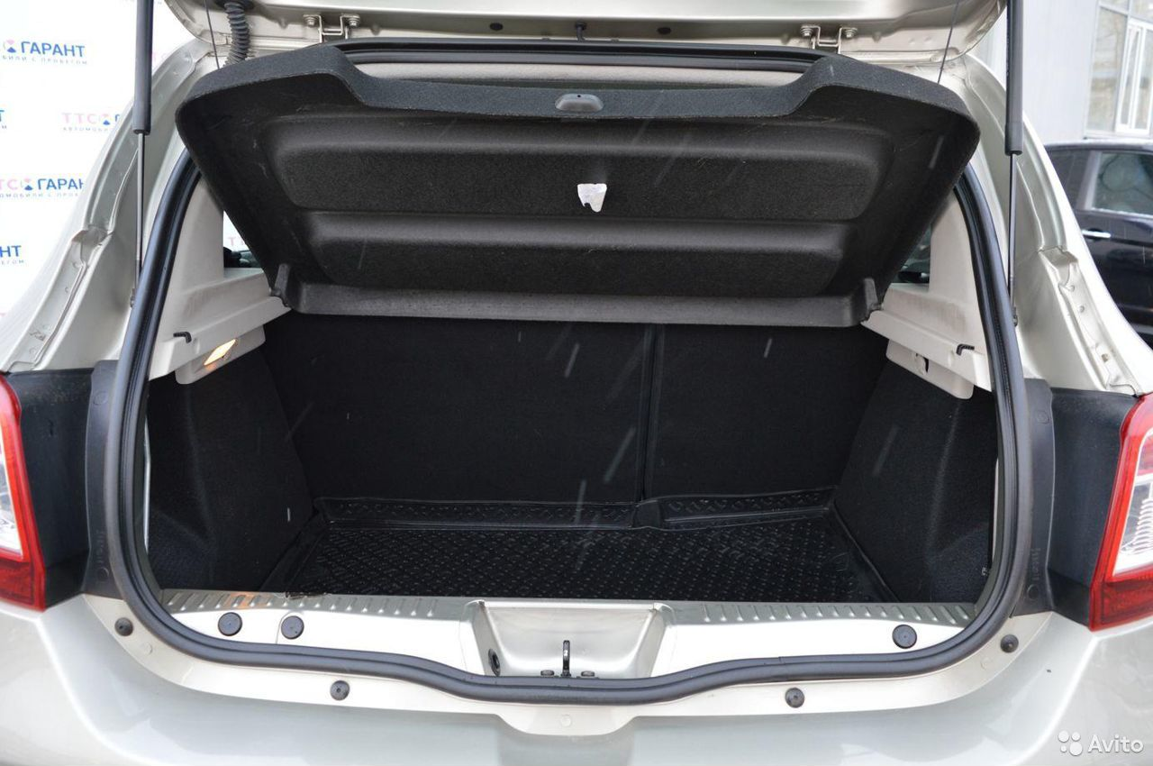 Renault Sandero Stepway, 2015  83412650634 купить 10