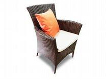 Плетеная мебели из искусственного ротанга