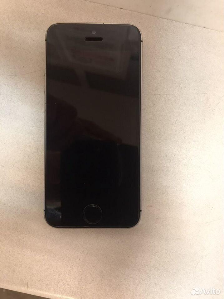 iPhone SE 16 Gb  89085994408 kaufen 1