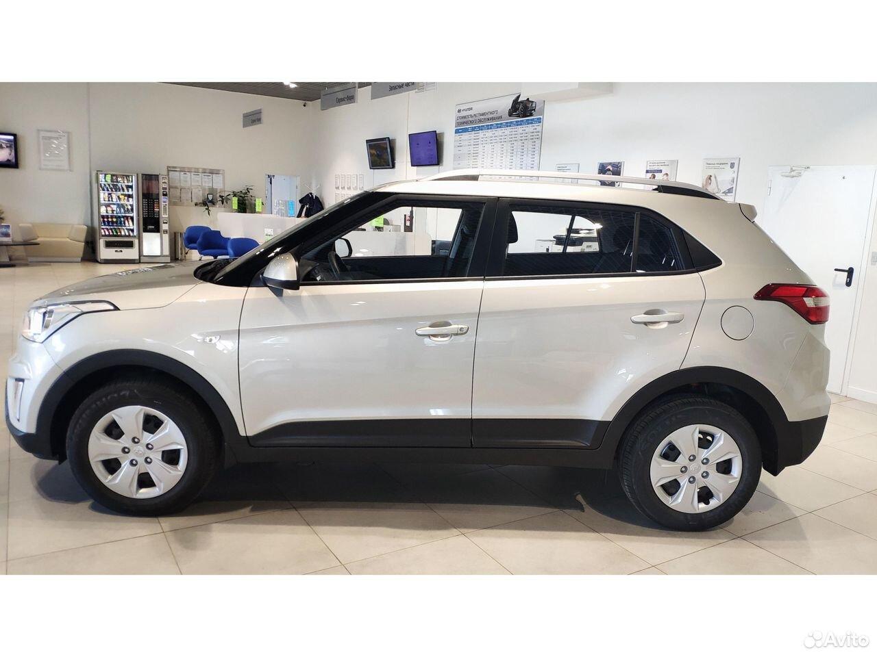 Hyundai Creta, 2020  84732320096 купить 3