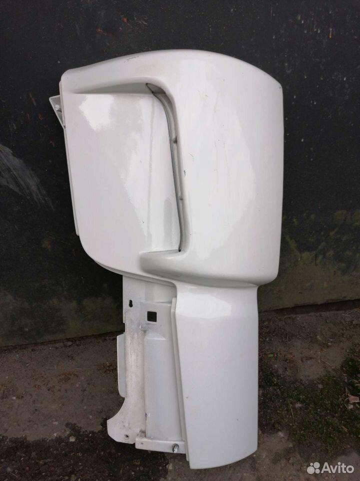 Дефлектор правый Камаз 5490(neo)  89065490399 купить 1