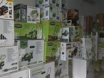 Продам технику Greenworks