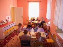 Детский сад с отличной репутацией