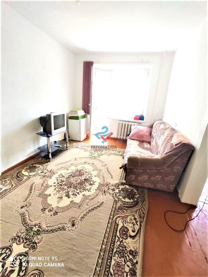2-к квартира, 42 м², 4/5 эт.  89637024848 купить 3