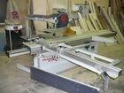 Комплект оборудования для производства мебели