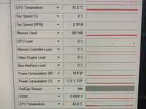 Gigabyte GeForce GTX 1660 Ti windforce OC 6G