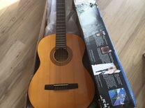 Гитара новая Hohner