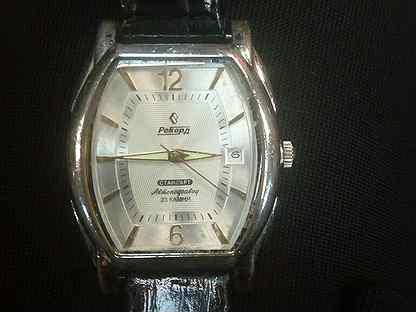 Продать 602-1 рекорд купить часы швейцарских оценка часов