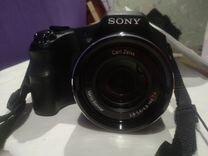 Цифровой фотоаппарат Sony Cyber-shot DSC-HX200V — Фототехника в Москве