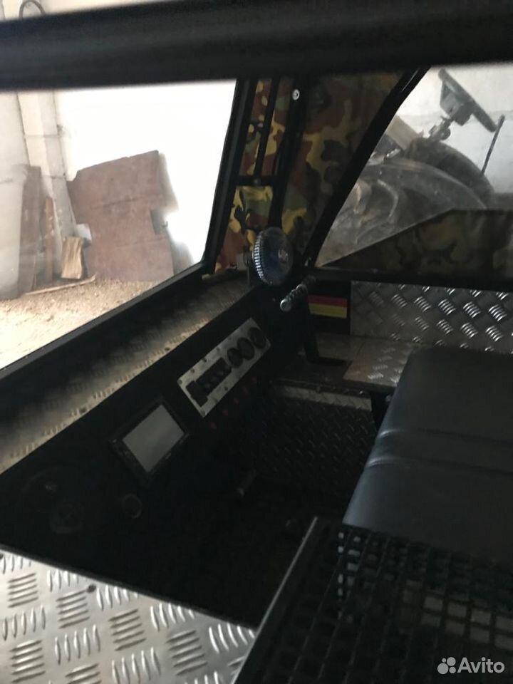 Пелец Транспортер 600