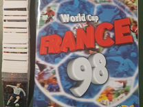 DS Чемпионат Мира 1998