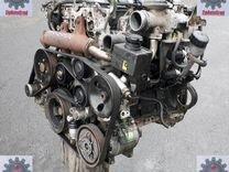 Контрактный мотор SsangYong Actyon D20DT Евро 3