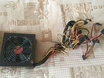 Thermaltake Litepower 600W Black Edition