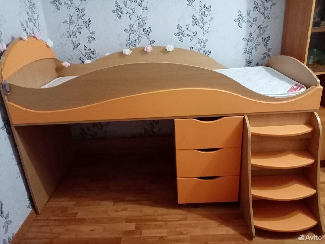 Кровать  89503085813 купить 1