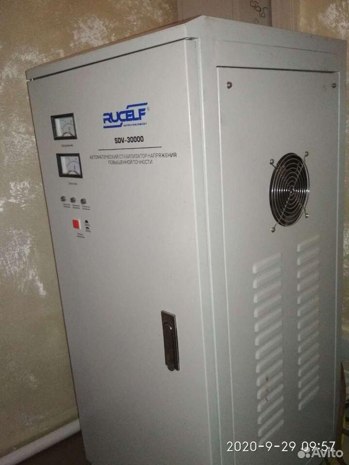 Voltage stabilizer  89679316100 buy 1