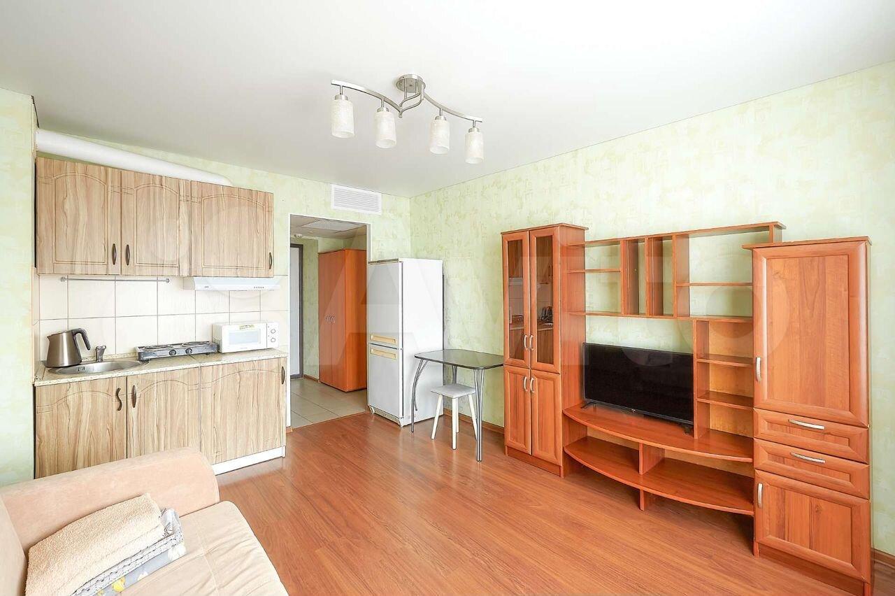 Квартира-студия, 20 м², 11/12 эт.  89924277850 купить 3