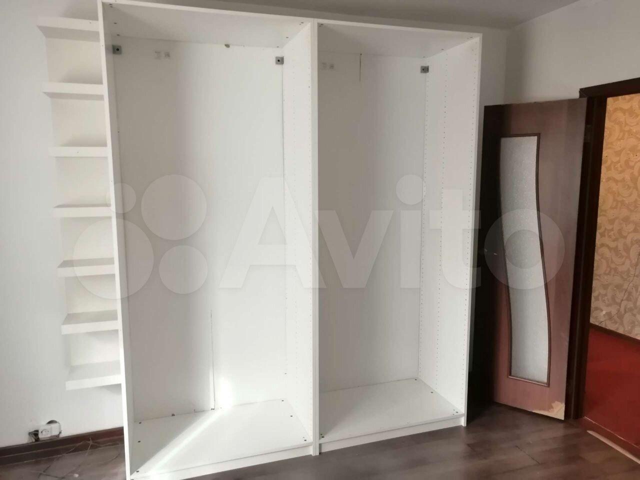 1-к квартира, 40.3 м², 2/14 эт.  89584832640 купить 4