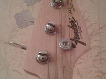 Электрогитара Fender Jazz Bass,Fender PrestigioBas