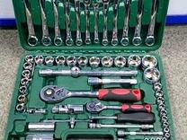 Набор инструментов SATA 61предмет новый