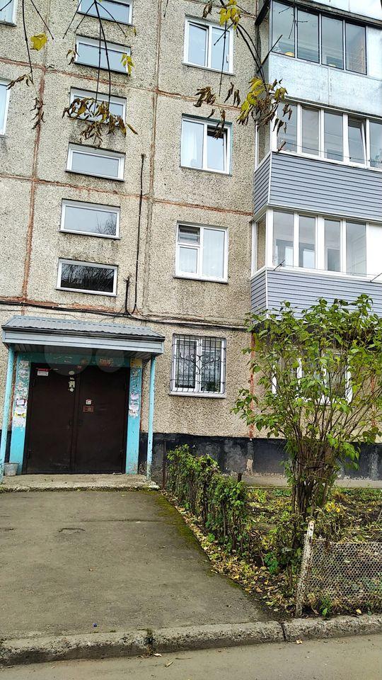 2-к квартира, 45 м², 3/5 эт.  89836090490 купить 7