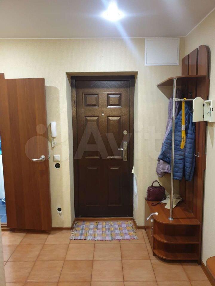 1-к квартира, 41.7 м², 3/9 эт.  89584149145 купить 7