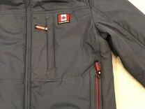 Куртка Канада