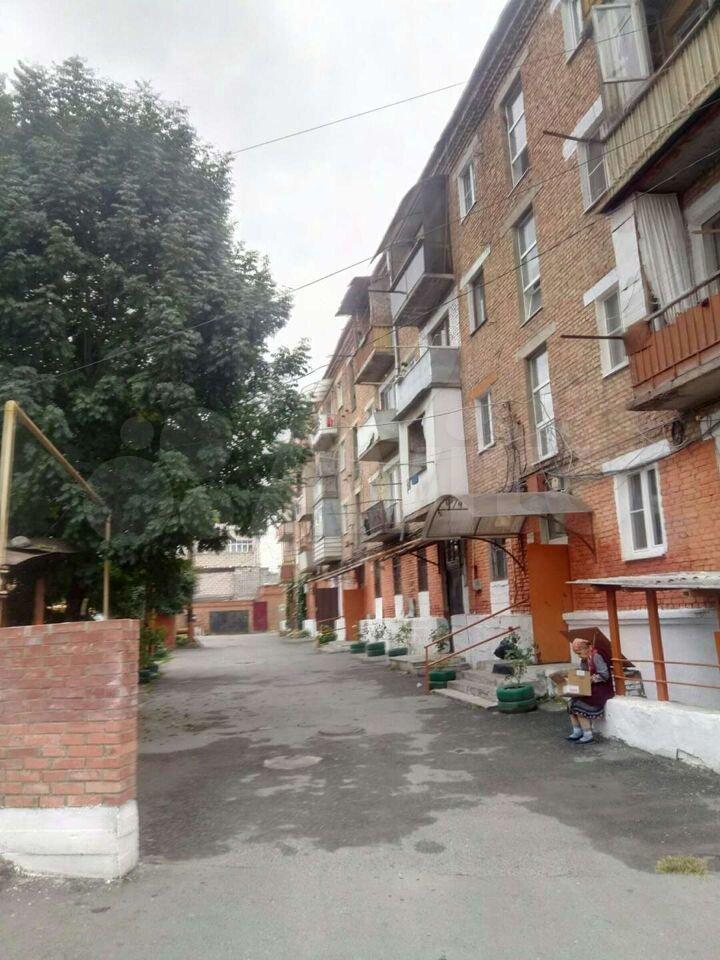 3-к квартира, 70 м², 3/4 эт.