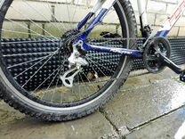 Велосипед Forward Apache 19'/26' До 180см. AL6061