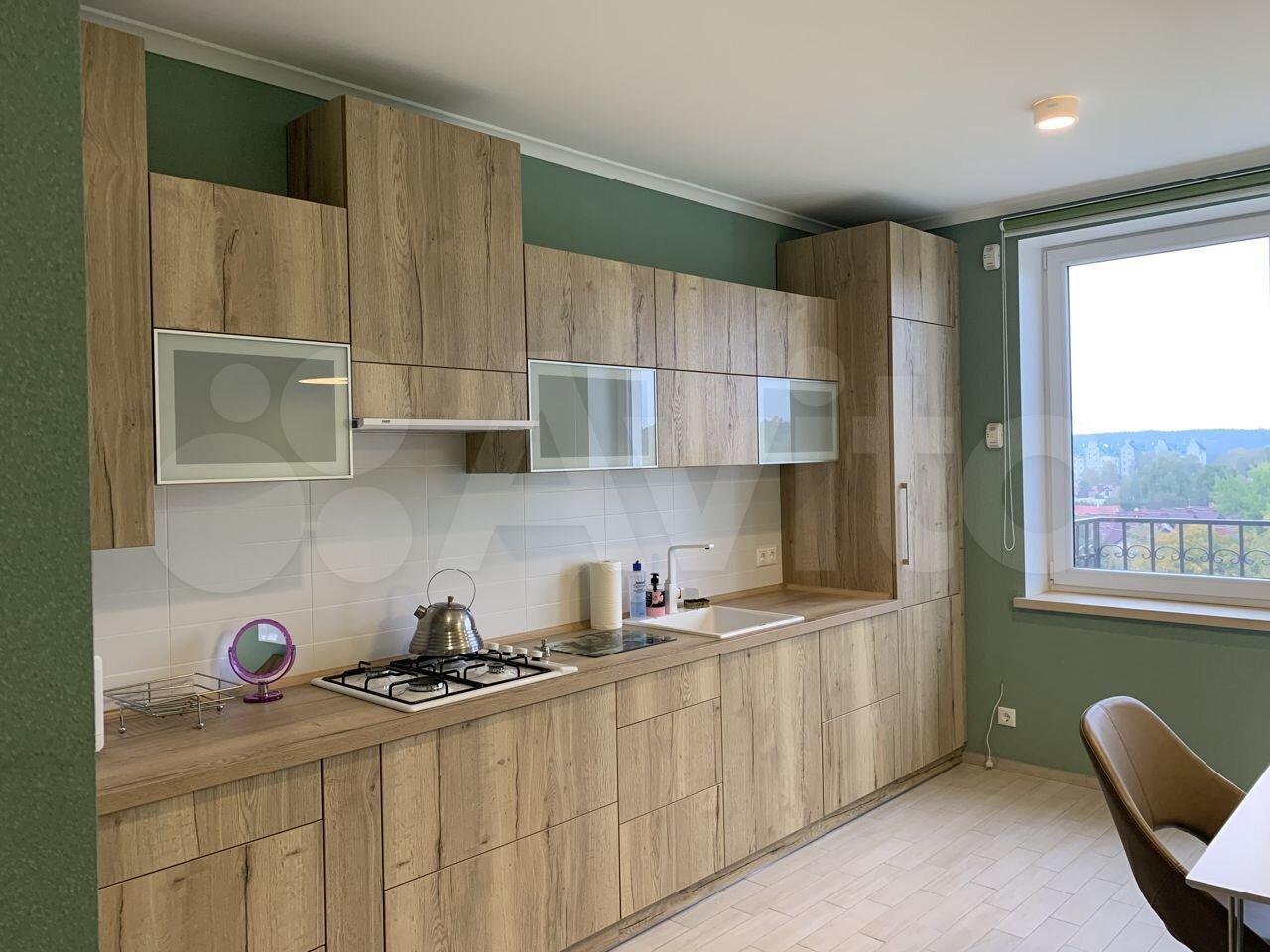 1-к квартира, 39 м², 8/8 эт.  89114708301 купить 3