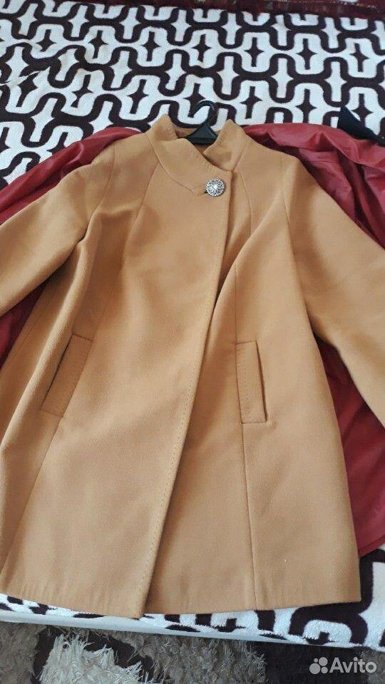 Пальто  89293063006 купить 1