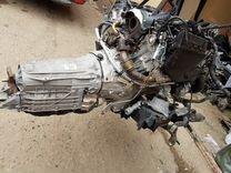 Двигатель Mercedes OM 642.855 W213 2016 г. 3.0 d