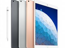 Apple iPad Air 10.5-2019 Wi-Fi 256G-Gold