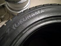 Yokohama ice guard ig 30. r15 185/55
