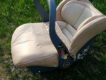 Детское кресло Happy Baby