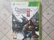 Dungeon Siege 3 для Xbox 360