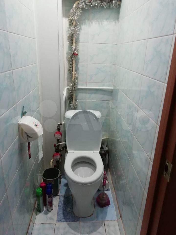 2-к квартира, 43.4 м², 9/9 эт.  89039910929 купить 8