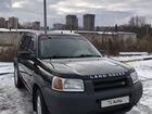 Land Rover Freelander 1.8МТ, 2000, 263000км