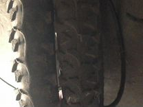 Сиденья и шины на велосипед