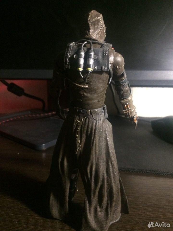 Фигурка Batman Arkham Knight Scarecrow  89536239291 купить 3