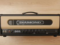 Diamond Amplification Spitfire 100W head