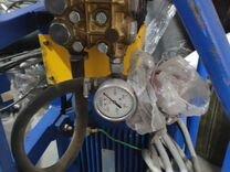 Водоструйный аппарат посейдон E11-350-17