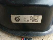 BMW E65 E66 E53 компрессор пневмоподвески