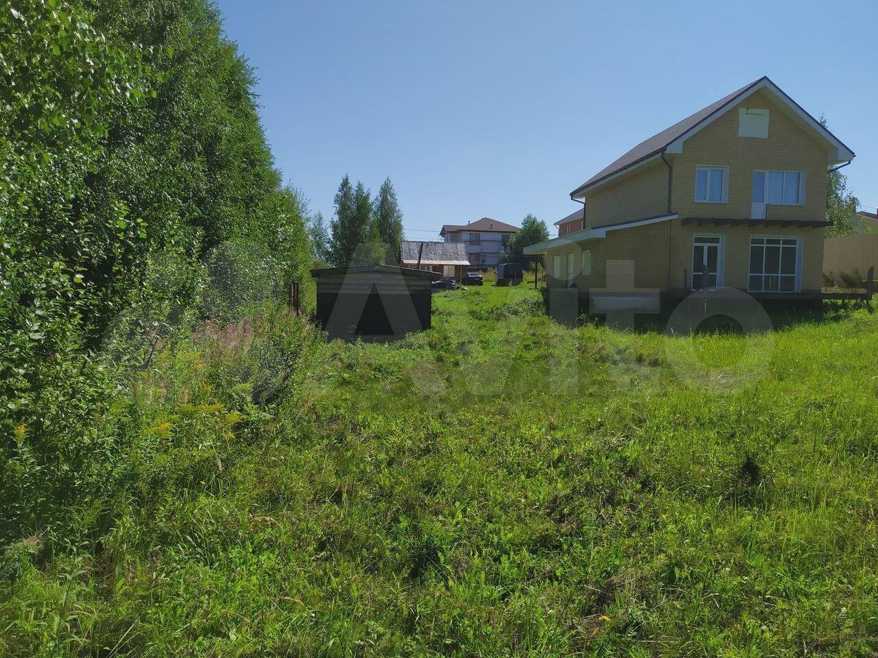 Дом 170 м² на участке 12 сот.  89587263277 купить 2