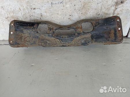Балка подмоторная (подрамник) Субару Impreza 2 GD  88124673703 купить 1