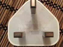 Apple адаптер питания