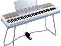 Продам цифровое пианино Korg SP 250 SW
