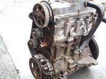 Двигатель на Ваз 2108-21099